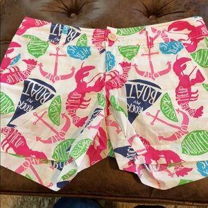 Euc hard to find summer classics shorts